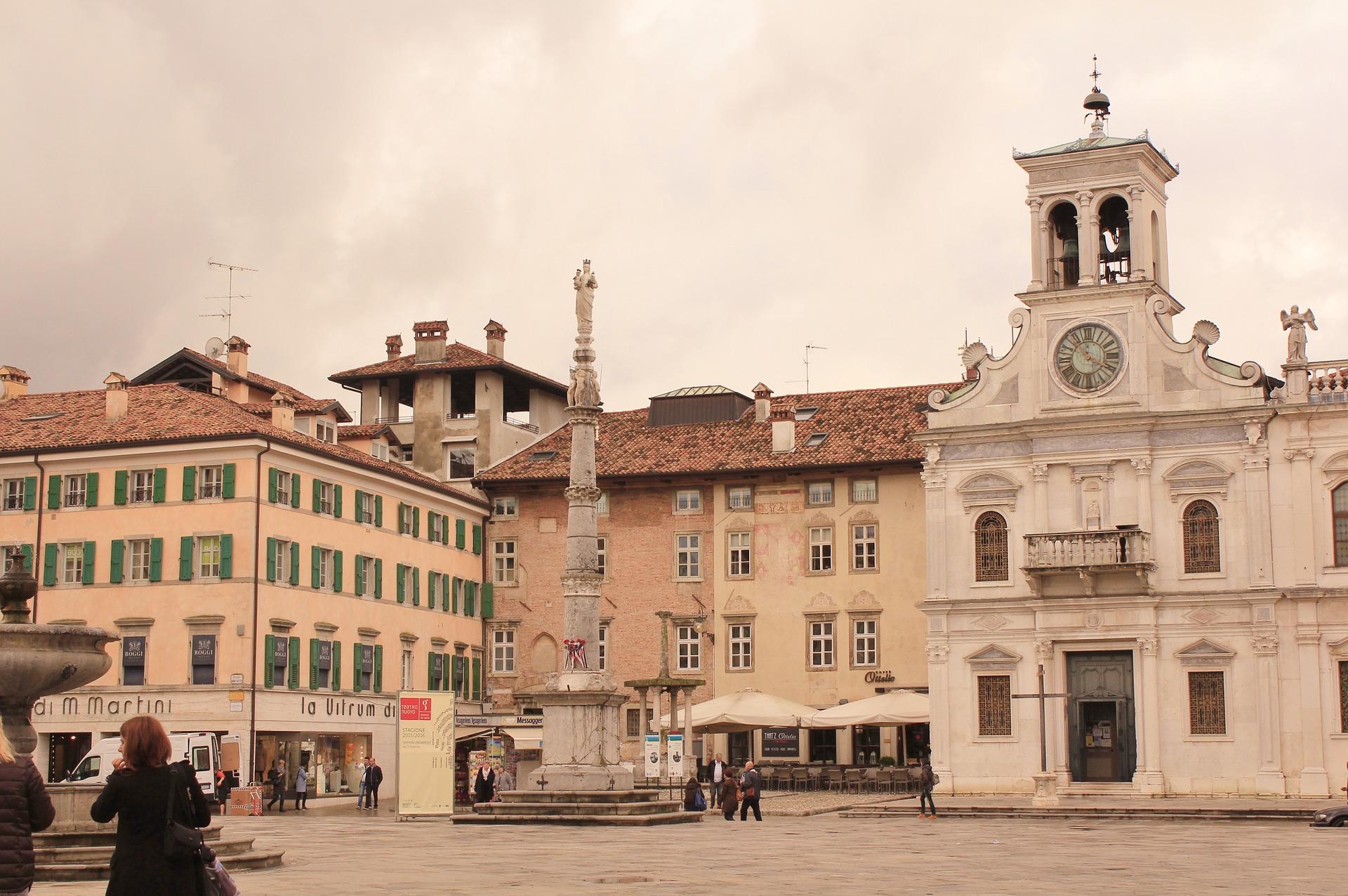 Allevamento Bouledogue Francese In Friuli Venezia Giulia Find The