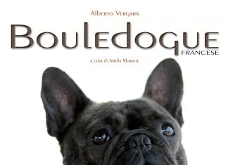 Alberto Vergara - Libro - Bouledogue Francese - Recensione Find the Frenchie