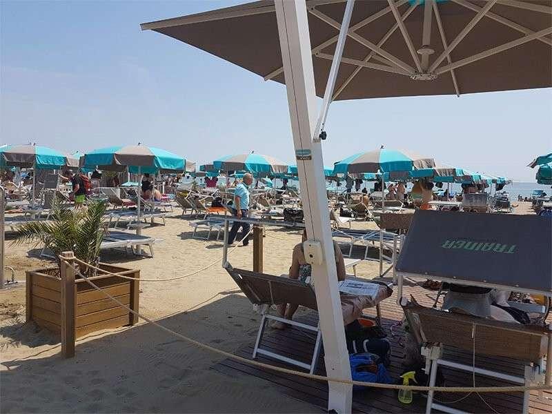 Doggy Beach - Sotto l'ombrellone assieme al tuo cane!