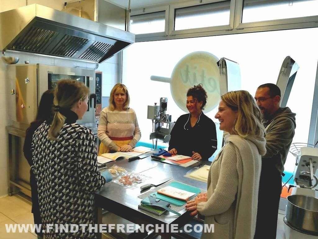 cucina casalinga per cani workshop Petit Chef Treviso