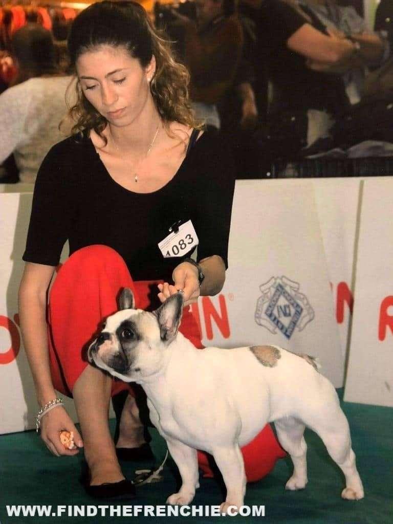 Giorgia e Dana Dei Bulli Invincibili in Expo