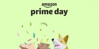 Amazon Prime Day 2019 offerte cane