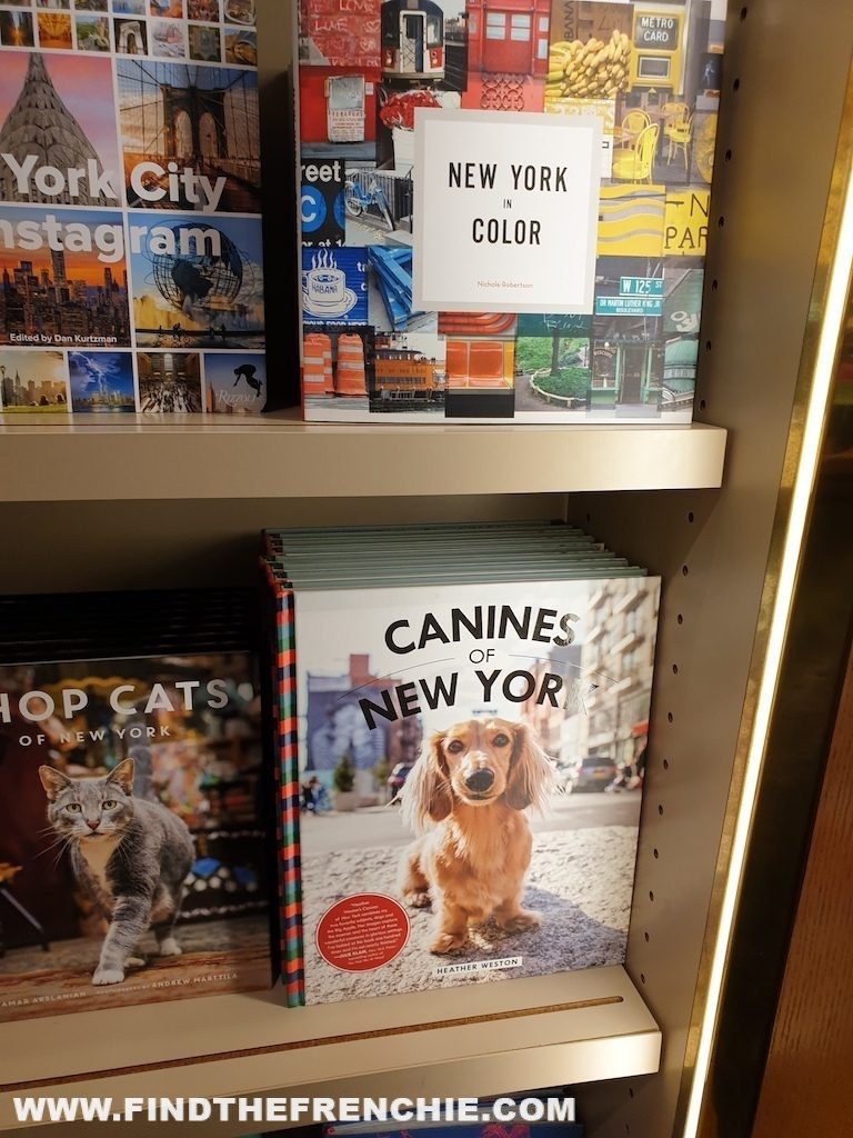Canines of New York - MET