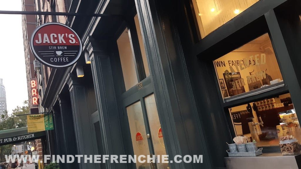 French Bulldog in New York-dog treats