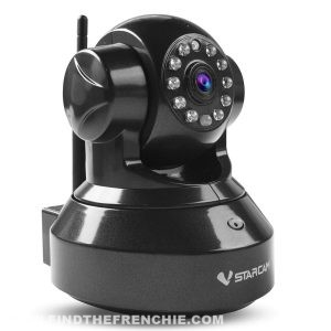 Vstarcam C7837wip fotocamera di monitoraggio da Telefono a Distanza WIFI